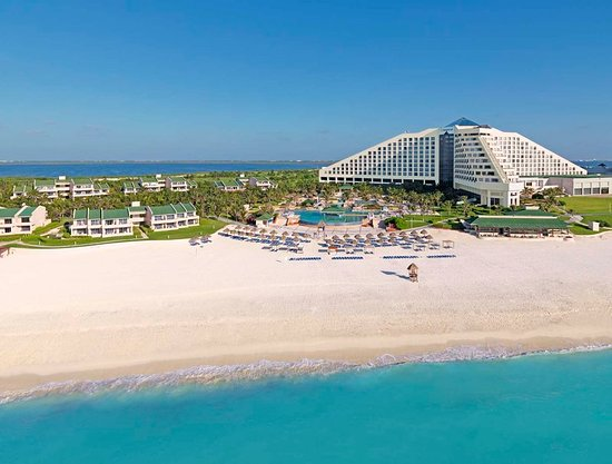 Iberostar Cancun Updated 2018 Prices Resort All Inclusive Reviews Mexico Tripadvisor