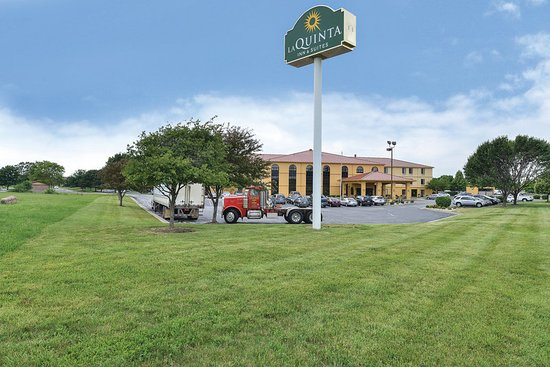 La Quinta Inn & Suites Greenwood