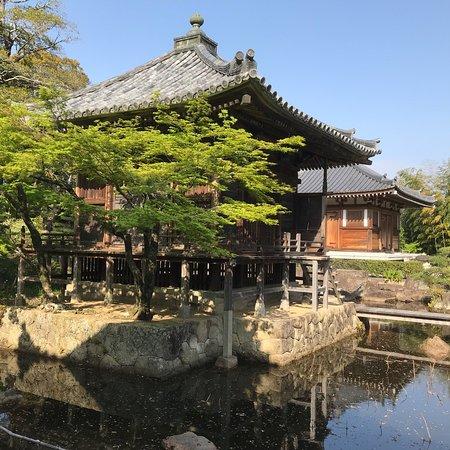 Kozan-ji Temple