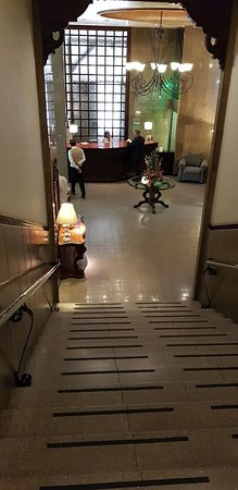 Holiday Inn Hotel & Suites Centro Historico: 20180407_104951_large.jpg