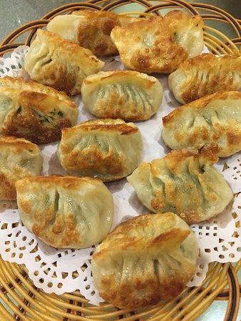 Tang Shi Fu Tu Jia Shi Fu: Dumplings
