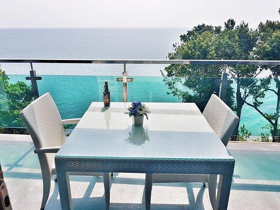 Cliff Lanta Suite, Hotels in Ko Lanta