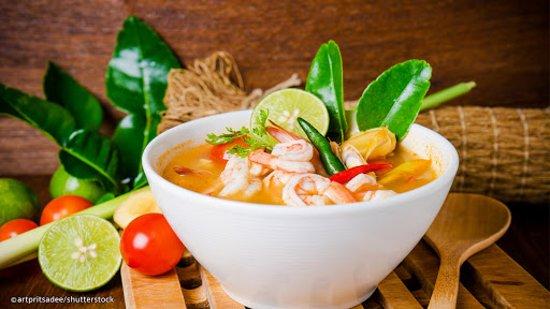Sompong thai cooking school bangkok 2019 ce qu 39 il faut - Cuisine thai pour debutants ...