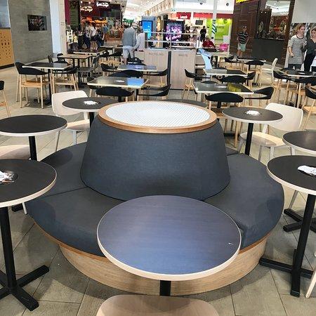 Clarkson, Australia: Beautiful sitting area