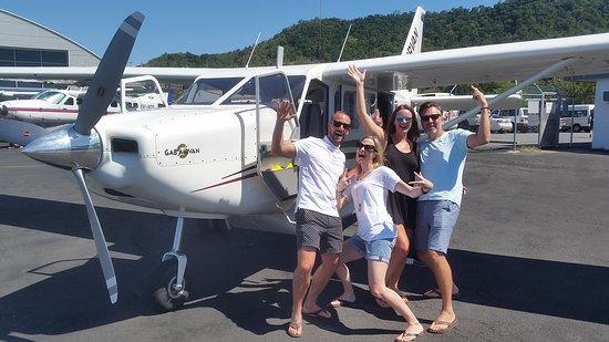 Fly Australia Charter