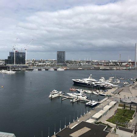 AKOM Docklands Photo