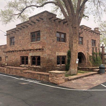 Cameron Trading Post Grand Canyon Hotel: photo3.jpg