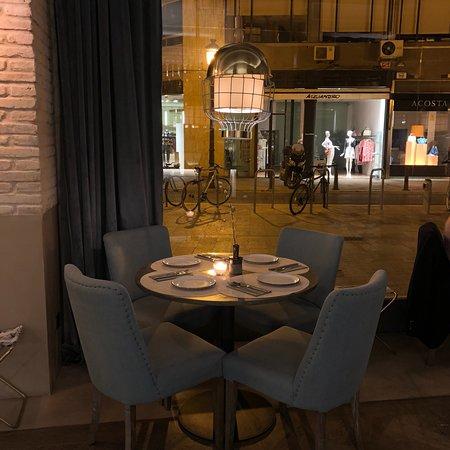 Tagomago valencia ristorante recensioni numero di - Tagomago restaurante valencia ...
