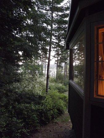 Foto de Inn to the Woods
