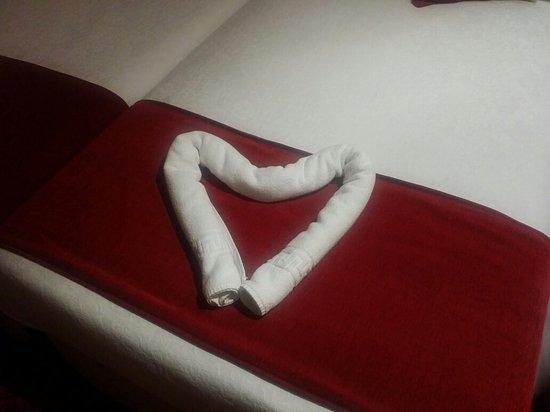 Hotel Peregrina: 20180404_223048_large.jpg
