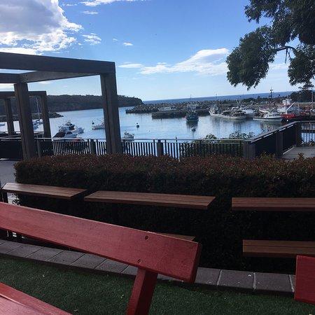 Boardwalk Cafe: photo2.jpg