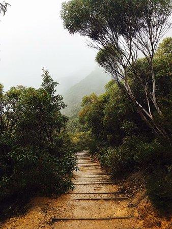 Stirling Range National Park, Australia: August 2017
