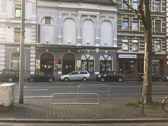Harmonie Cinema Frankfurt