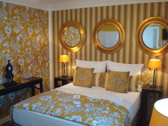 Sir & Lady Astor Hotel, Hotels in Düsseldorf