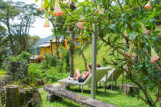 Hornito, Panamá: Lost and Found Hostel