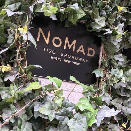 The NoMad Hotel: photo1.jpg