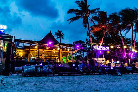 Elephant Beach Club: Foto