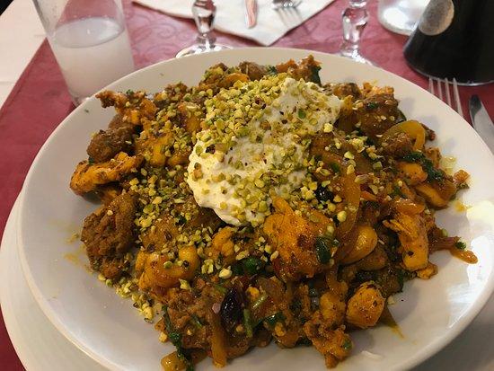 Alep: La spécialité du Chef, un pur délice