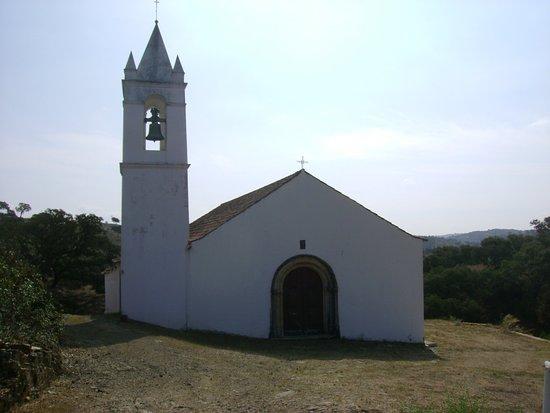 Almodovar, Portugalia: Igreja de Santa Cruz (Almodôvar)