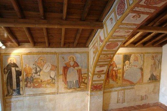 Almodovar, Portugalia: Igreja de Nossa Senhora do Rosário (Almodôvar)