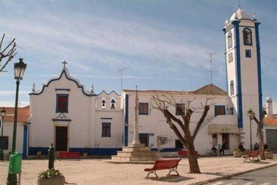 Igreja da Misericordia de Messejana
