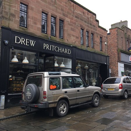 Drew Pritchard Antiques.Photo0 Jpg Picture Of Drew Pritchard Antiques Conwy Tripadvisor