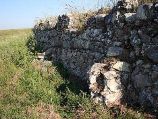 Barragem romana do Muro dos Mouros (Serpa)