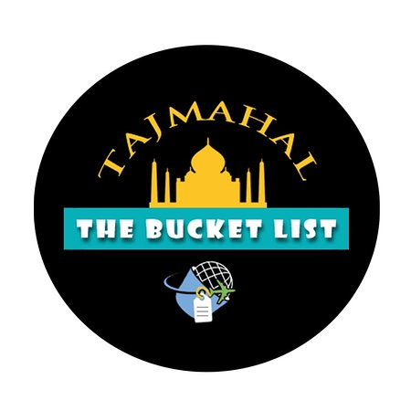 ‪Tajmahal The Bucket List‬
