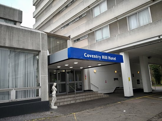 Coventry Hill Hotel Photo