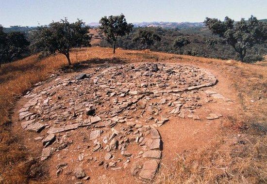 Necrópole da Atalaia (Ourique)