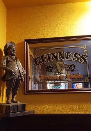 Irish Pub Frankfurt Hbf