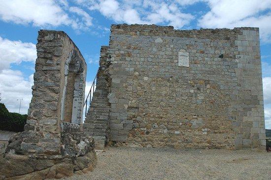 Vidigueira, البرتغال: Castelo da Vidigueira