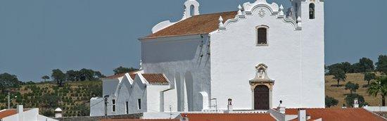 Igreja Paroquial de Santo Aleixo da Restauracao