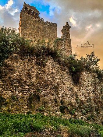 Castello di Sarno