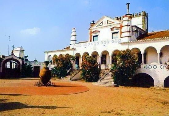 Quinta de São Vicente (Ferreira do Alentejo)