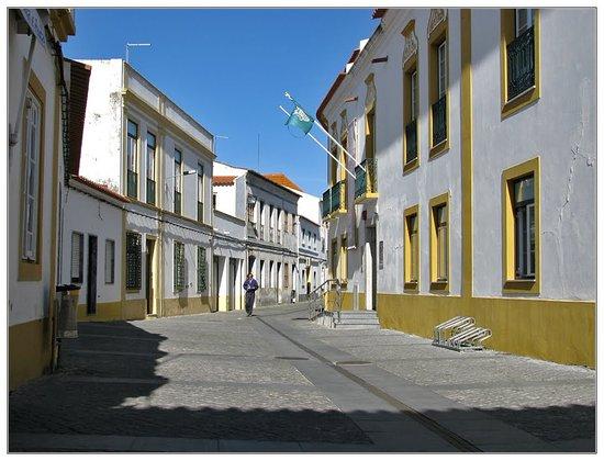 Casa na Rua do Conselheiro Júlio de Vilhena, 16