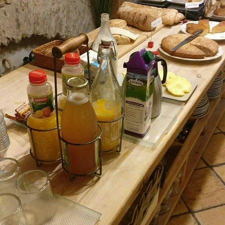 Palau-Saverdera, Spanien: Cuidado al mínimo detalle para sentirse bien
