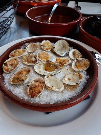 Lochleven Seafood Cafe: 20180401_182132_large.jpg