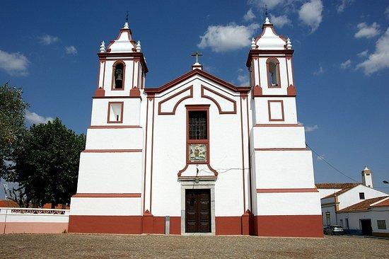 Igreja de Sao Vicente