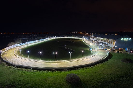 ‪Sunderland Greyhound Stadium‬