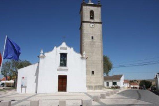 Igreja Matriz de Casevel