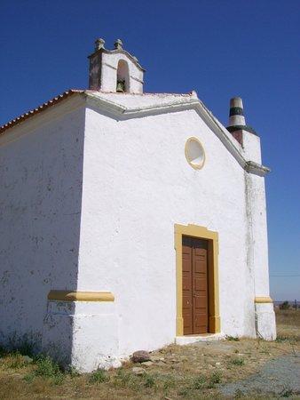 Capela de Sao Sebastiao de Almeirim