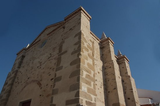 Igreja do Espirito Santo