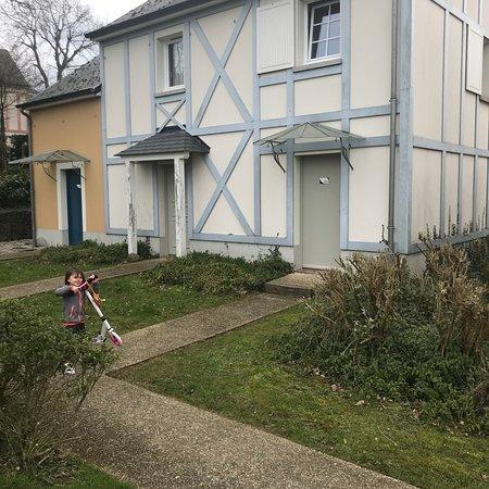 Branville, France: photo0.jpg
