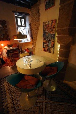 triskala cafe mobilier vintage 60s 70s - Mobilier Vintage