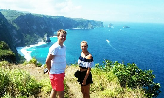 Diamond Tour Nusa Penida