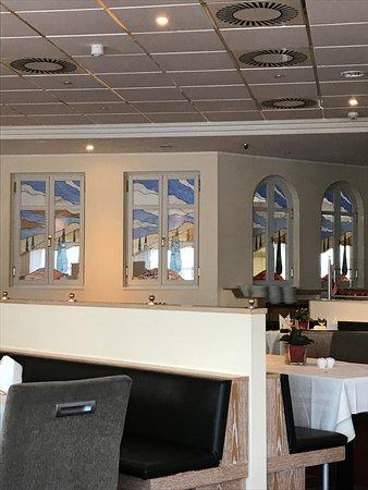 Barleben, Alemania: Restaurant