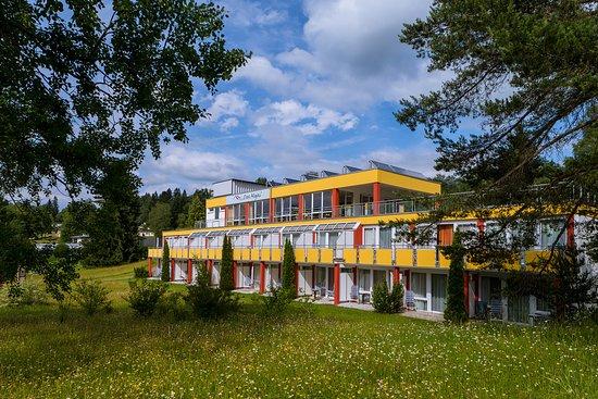 Nur Ein Schones Lage Nichts Mehr Hotel Das Allgau Maierhofen