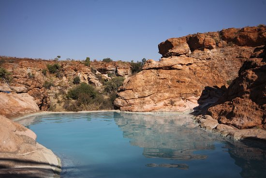 Mapungubwe National Park 사진
