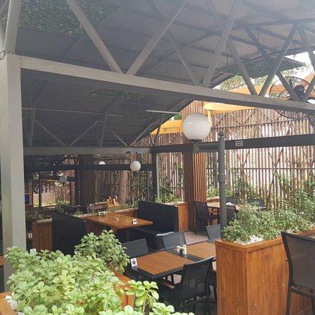 Capitol Cafe Amp Restaurant Accra Restaurant Reviews